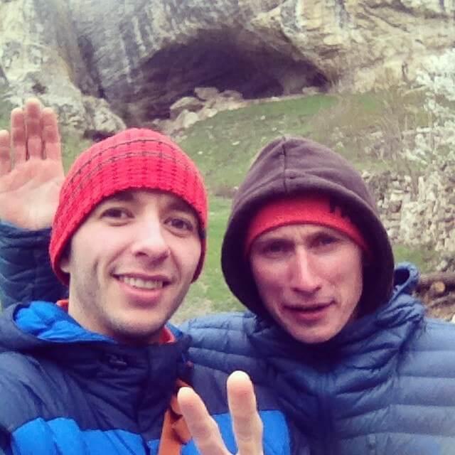 Новости из Бахчисарая от Сергея Ременюка