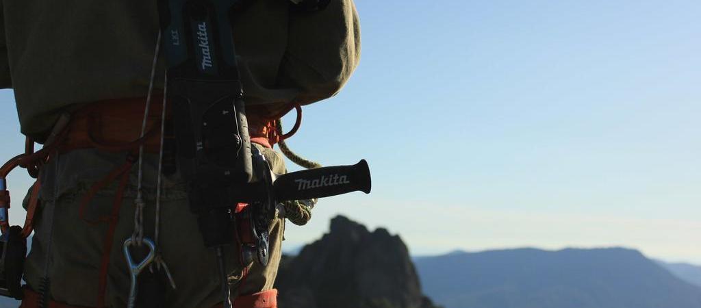 К 7 этапу Кубка России по альпинизму в скальном классе были подготовлены 13 новых маршрутов