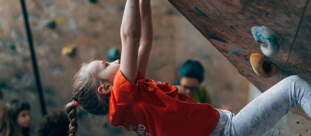 В Геленджике состоялись Первенство города и Чемпионат Краснодарского края по скалолазанию